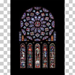 Chartres Cathedral Notre-Dame De Paris Amiens Cathedral Reims Cathedral Gothic Architecture PNG