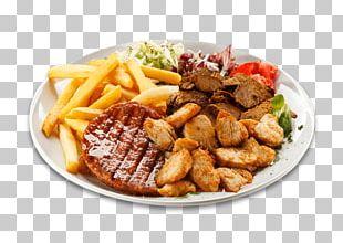 French Fries Steak Frites Hamburger Pizza Beefsteak PNG