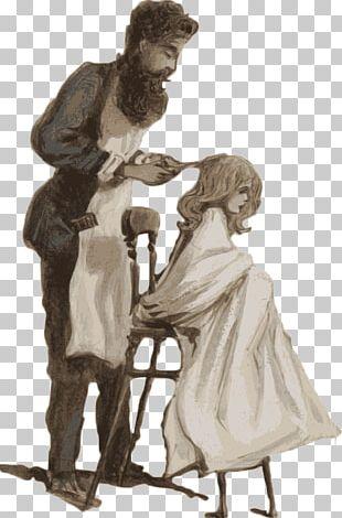 Barber Hairdresser Hair Care PNG