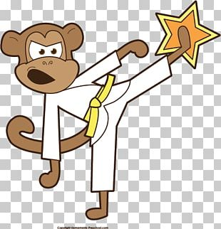 Karate Martial Arts Taekwondo PNG