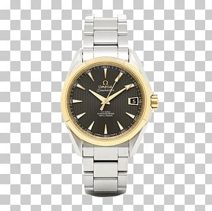 Chronometer Watch Omega Seamaster Omega SA Eco-Drive PNG