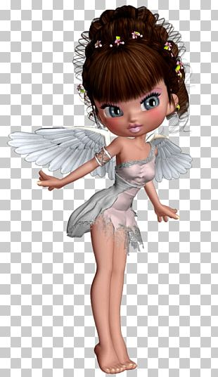 Angel 3D Computer Graphics PNG