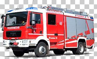 Bad Schwalbach Volunteer Fire Department Firefighter Hilfeleistungslöschgruppenfahrzeug PNG