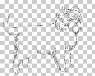 Dog Breed Whiskers Cat Paw PNG