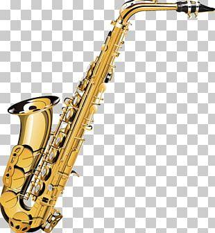 Alto Saxophone Musical Instruments Trumpet Tenor Saxophone PNG