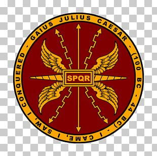 T-shirt Ancient Rome Roman Empire Roman Legion SPQR PNG