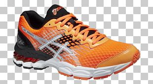 Asics Gel Nimbus 17 EU 37 Sports Shoes Adidas PNG