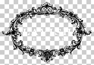 Borders And Frames Frames Ready-to-Use Old-Fashioned Frames And Borders PNG