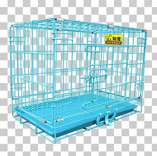Cage Cattery Pet Dog Crate PNG