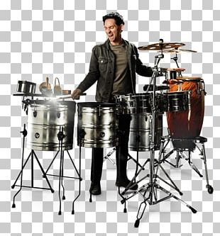 Tom-Toms Snare Drums Timbales Bass Drums PNG