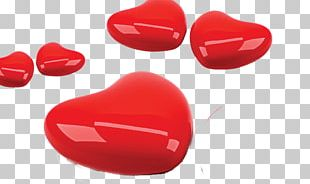 3D Computer Graphics Heart Computer File PNG