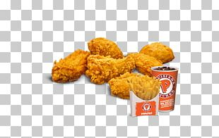 Chicken Nugget Popeyes Chicken As Food Panini PNG