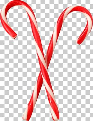 Candy Cane Stick Candy Lollipop Rock Candy PNG
