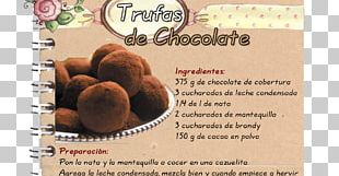 Praline Chocolate Truffle Product PNG