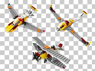 Airplane The Lego Group Lego Minifigure Toy PNG