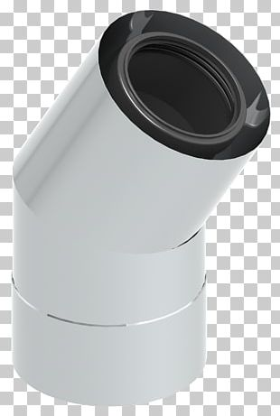 Chimney Pipe Stainless Steel Concentric Objects PNG
