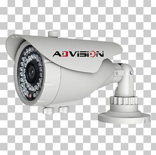 Closed-circuit Television Video Cameras 1080p Vídeovigilancia IP PNG