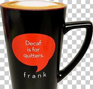 Coffee Cup Mug Advertising Agency PNG