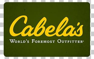 Gift Card Cabela's Discounts And Allowances GiftCards.com PNG