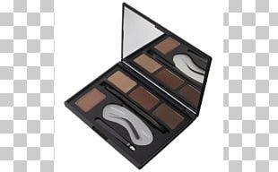 Lip Balm Eye Shadow Make-up Eyebrow Lipstick PNG