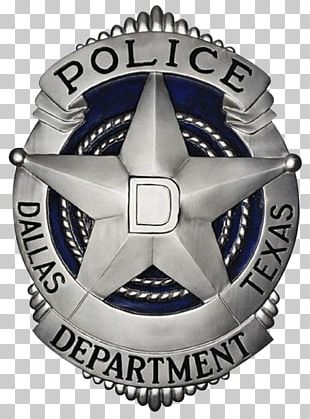 Dallas Police Department Police Officer Chief Of Police PNG