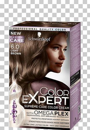 Hair Coloring Schwarzkopf Human Hair Color Henkel PNG