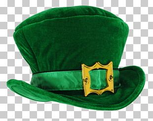 Leprechaun Hat Saint Patrick's Day Costume Clothing PNG