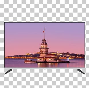4K Resolution Vestel Ultra-high-definition Television LED-backlit LCD PNG