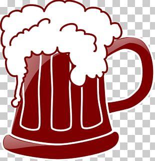 Beer Glassware Root Beer PNG