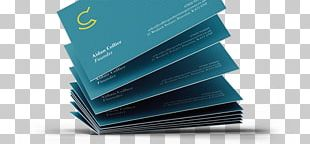 Business Cards Paper Printing Business Card Design PNG