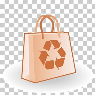 Plastic Bag Recycling Symbol Paper Bag PNG