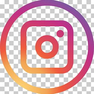 Instagram Logo Colorful PNG