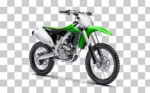 Kawasaki KX250F Motorcycle Kawasaki Heavy Industries Kawasaki KX450F PNG