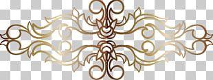 Symbol Body Jewellery Pattern PNG