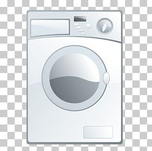 Washing Machine Clothes Dryer Laundry Electronics PNG