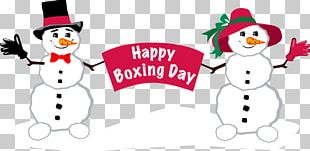 Christmas Ornament Boxing Day Public Holiday PNG