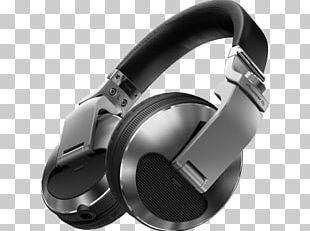 Headphones Disc Jockey Audio Pioneer DJ Pioneer HDJ-500 PNG