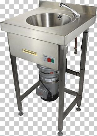 Garbage Disposals Sink Home Appliance Commercial Waste Kitchen PNG