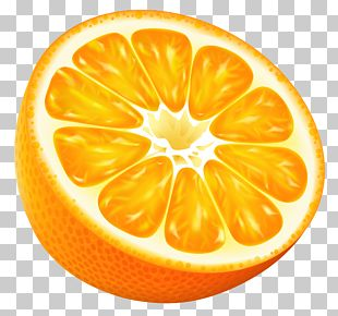 Orange Juice Tangerine PNG