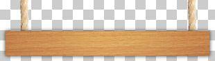 Table Wood Lighting Angle PNG