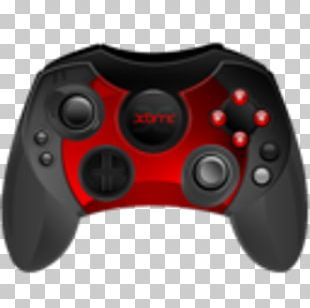 Xbox 360 Controller Xbox One Controller Game Controllers Video Game PNG