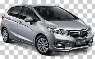 2018 Honda Fit Car Ford Mazda Demio PNG