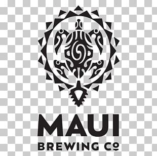 Maui Brewing Co. Beer India Pale Ale Lager PNG