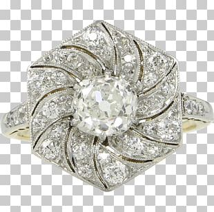 Gemological Institute Of America Diamond Engagement Ring Jewellery PNG