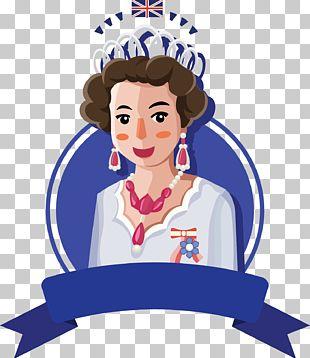 Queen PNG