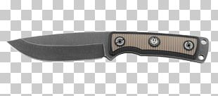 Knife Clip Point Blade Weapon Drop Point PNG