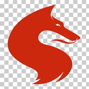 Red Fox Outfitters Logo Canidae PNG