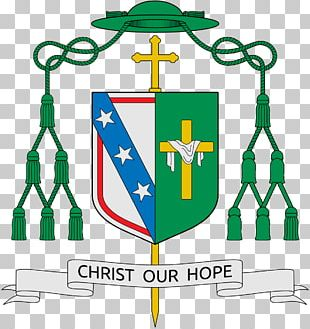 Roman Catholic Diocese Of Richmond Archbishop Coat Of Arms PNG