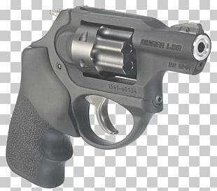 .22 Winchester Magnum Rimfire Ruger LCR Revolver Firearm .327 Federal Magnum PNG