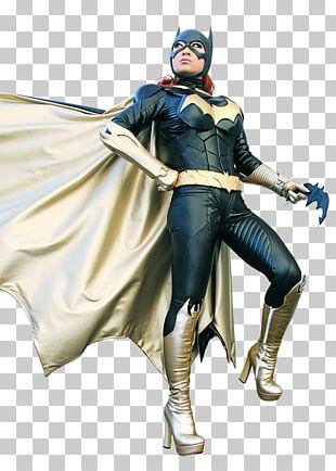 Batgirl Catwoman Batman Cosplay The New 52 PNG